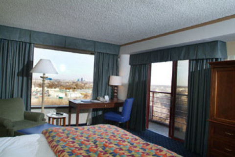 Doubletree Hotels Tulsa - Warren Place