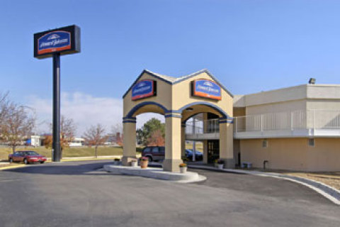 Howard Johnson Inn Tulsa