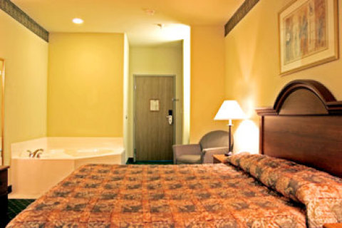 Best Western Tulsa Inn And Ste