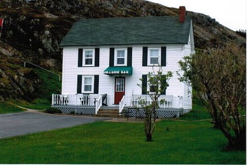Hillside Bed and Breaktfeast - Bed and Breakfast in Twillingate