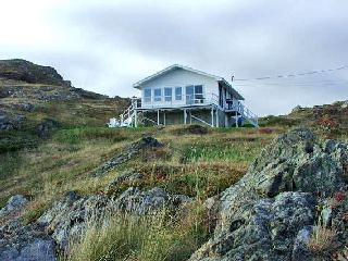 Twillingate Newfoundland The Ocean View Retreat - Vacation Rental in Twillingate