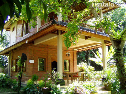 Charming house - Vacation Rental in Ubud
