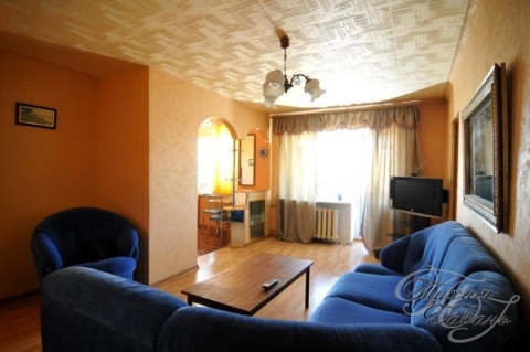 Ukhta Vacation Rental Lenina 17 - Vacation Rental in Ukhta