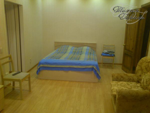 Ukhta Vacation Rental Oktyabrskaya 6 - Vacation Rental in Ukhta