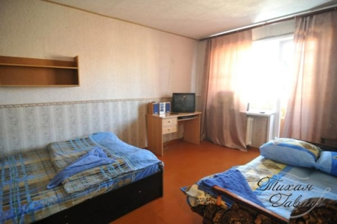 Ukhta Vacation Rental Stroiteley 21 - Vacation Rental in Ukhta