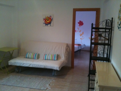 2bedroom flat in Valencia, 98 sq.m, WIFI - Vacation Rental in Valencia