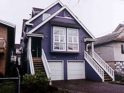Dive on the Drive B&B in Vancouver - Vacation Rental in Vancouver