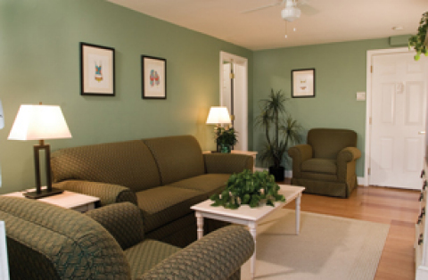 Surrey Beach House - Vacation Rental in Ventnor
