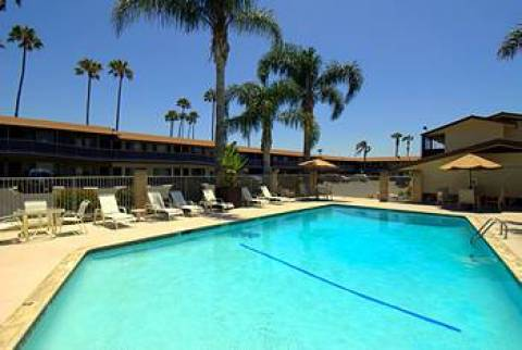 Best Western Inn of Ventura