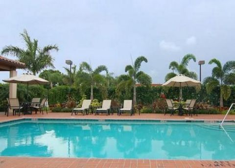 COMFORT INN VERO BEACH
