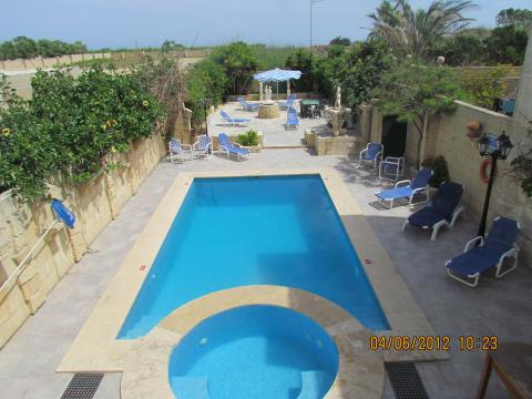 Mystic Flower Villa - Vacation Rental in Gharb