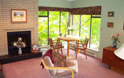 Oak Lane  Bed and Breakfast. Victoria,BC,Canada - Bed and Breakfast in Victoria