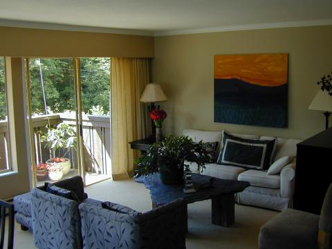 Fairfield On The Park - Vacation Rental in Victoria
