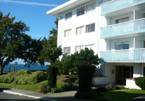 Pacific View Furnished Rental Suite - Vacation Rental in Victoria