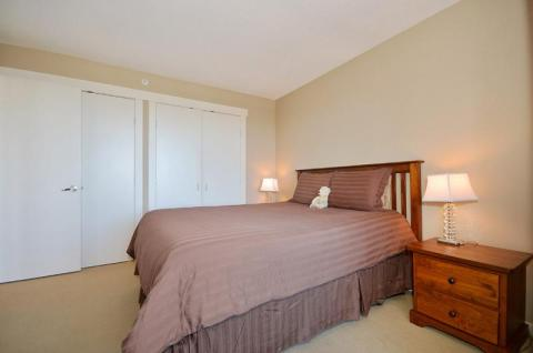 Downtown Victoria Upscale Ocean View Condo walk to - Vacation Rental in Victoria