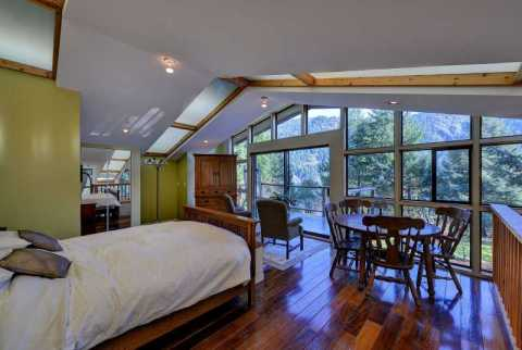 Morningside Glass House  - #1632 - Vacation Rental in Victoria