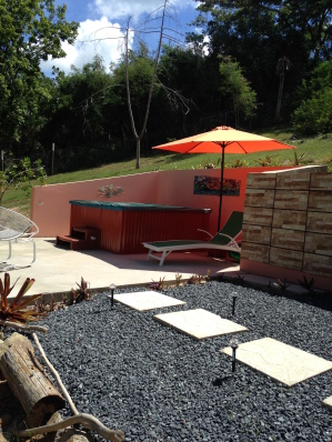 Pitirre at birdnest - Vacation Rental in Vieques