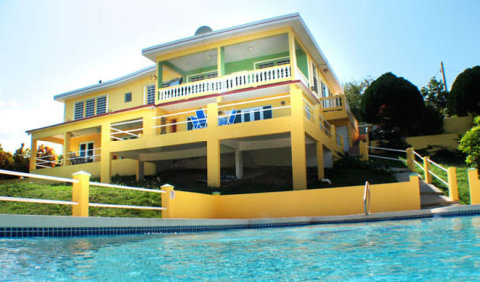 A COOKIE'S PARADISE - Vacation Rental in Vieques