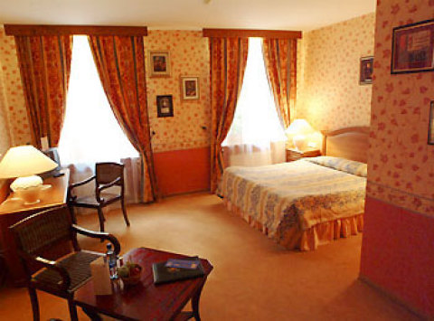Shakespeare Boutique Hotel