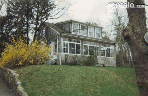 Lovely Vineyard Haven Home - in town... - Vacation Rental in Marthas Vineyard