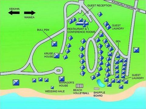 Waimea Hotel Rq Waimea Plantation Cottages