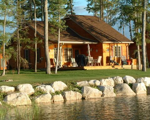 Pleasing Wasaga Beach Chalet Lakes Of Wasaga At Countrylife Resort Download Free Architecture Designs Aeocymadebymaigaardcom