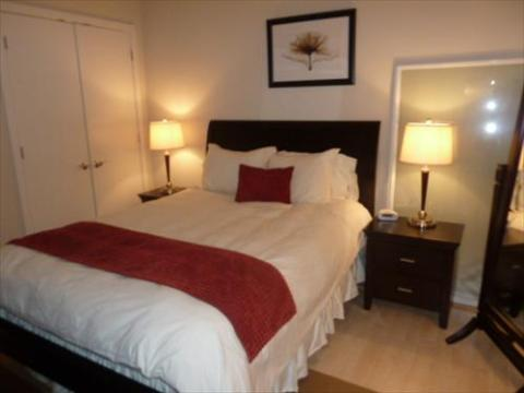 Woodward Building - Vacation Rental in Washington