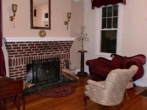 Upper NW - 5 BR