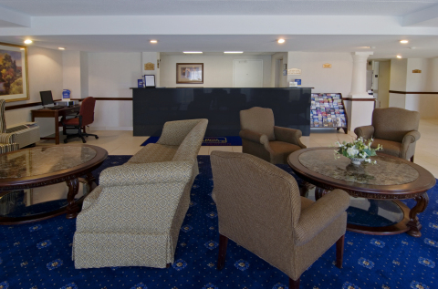 Best Western Mount Vernon - Alexandria, Virginia - Vacation Rental in Alexandria
