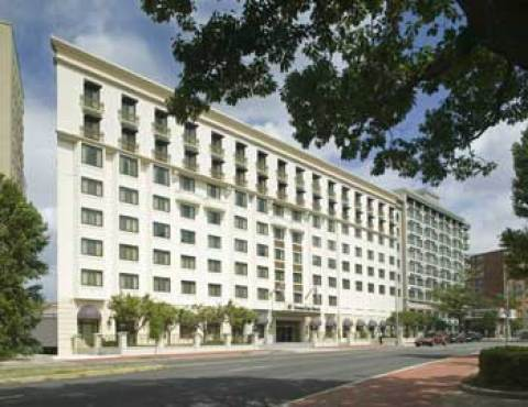 Doubletree Hotel, Washington D.C