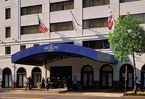 The Melrose Hotel, Washington D.C.