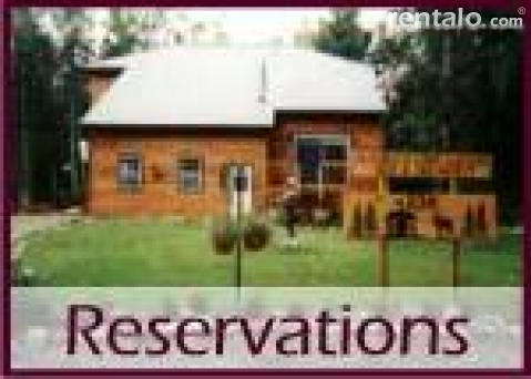 Alaska's Lake Lucille Bed and Breakfast - Bed and Breakfast in Wasilla