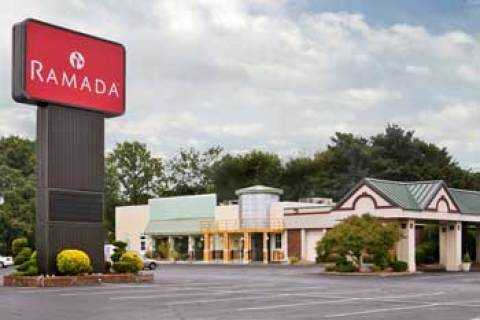 Ramada Inn Wayne Fairfield