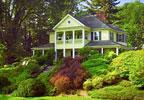 The Yellow House, North Carolina > Waynesville - Bed and Breakfast in Waynesville