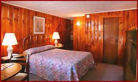 Tallwood Motel - Hotel in Wells