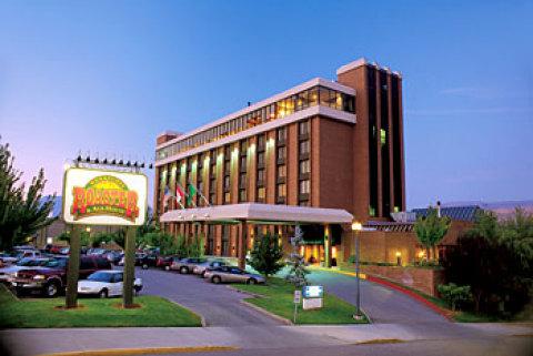 Wenatchee Casino