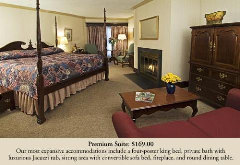 Brandywine River Hotel - Hotel in West Chester