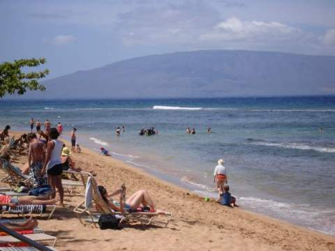 Penthouse -Last Minute Special ! - Vacation Rental in West Maui