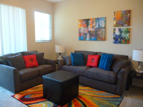 Contemporary Townhouse in Weston:    Pool, Hot Tub - Vacation Rental in Weston