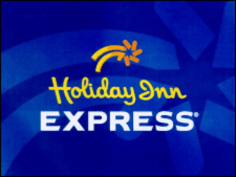 Holiday Inn Express West L.A - Hotel in Westwood