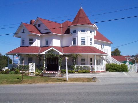 Anchorage Inn B&B - Bed and Breakfast in Whidbey Island