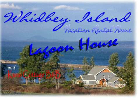 Whidbey Island Vacation Rental - Vacation Rental in Whidbey Island