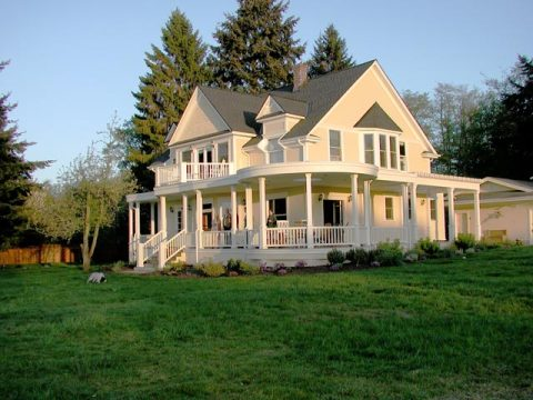 Marty's Place at Strawbridge Farm - Vacation Rental in Whidbey Island