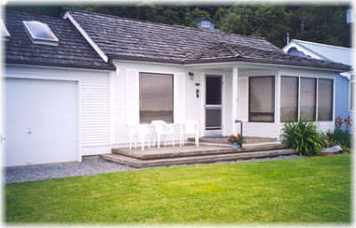 Charming Beach Cottage - Vacation Rental in Whidbey Island
