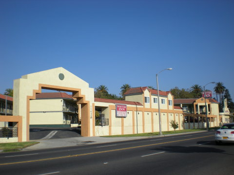 Scottish Inns - Motel - Hotel in Whittier