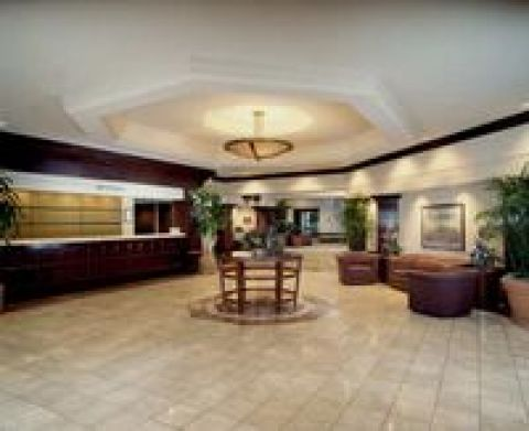 HILTON WICHITA AIRPORT