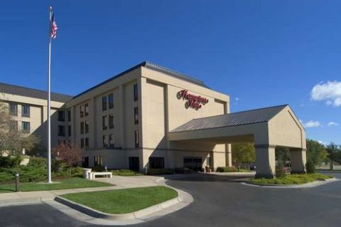 HAMPTON INN WICHITA WEST