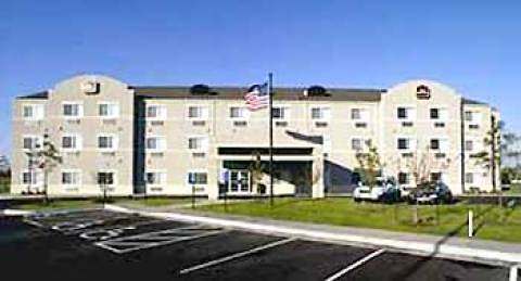 Best Western Governors Inn