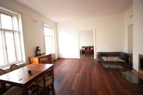 Luxury 2 bedroom apartment in the City Center - Vacation Rental in Wien