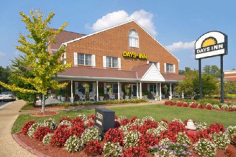 Days Inn Historic Williamsburg